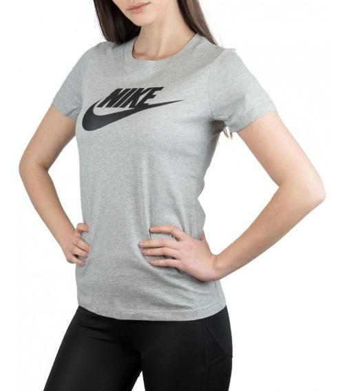 Playera Nike Sportswear Essential De Algodon