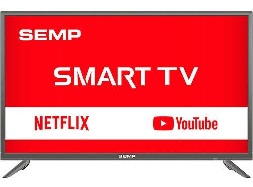 Smart Tv Led 32 Semp S3900s Hd Com Wi-fi Integrado 2 Hdmi 1