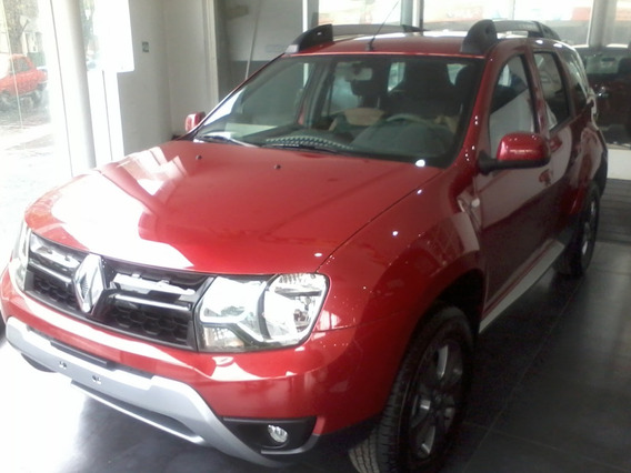 Renault Duster Privilege 1.6 16v 4x2 Stock Oportunidad