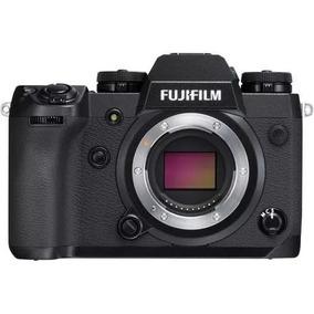Fujifilm X-h1 Corpo Nova Na Caixa (envio Imediato)