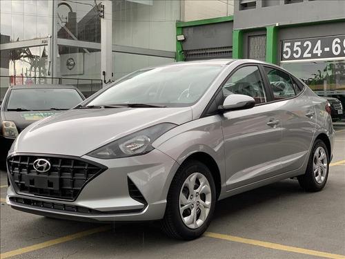 Imagem 1 de 14 de Hyundai Hb20s Vision 1.6 ( Mec ) 2021 0km