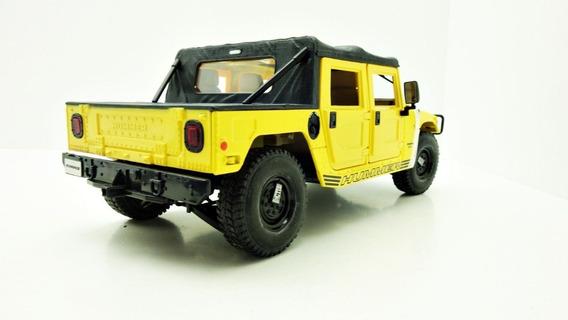 Gm Hummer H1 Maisto Sem Caixa Am 1:18 Ñ Minichamps F1 Exoto