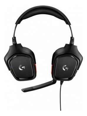 Fone De Ouvido Para Jogos Stereo G332, Logitech