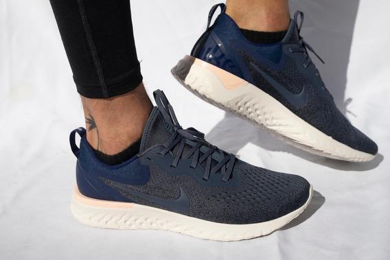 Tênis Nike Odssey React Masculino Original Corrida 2bros