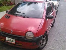 Renault Twingo S/a - Sincronico