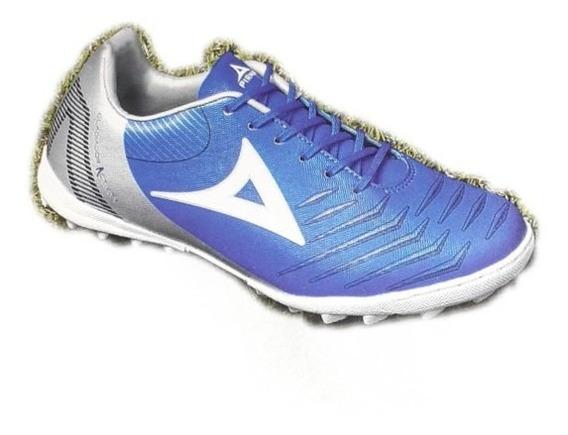 Tenis Prima Color Azul Rey/pata