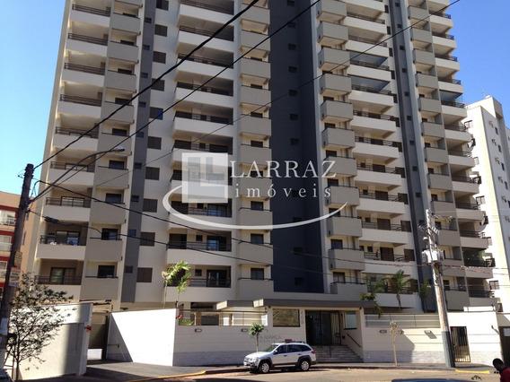Lindo Apartamento Novo Para Venda No Edificio Nova Aliança, 2 Suites, Varanda Gourmet, Lavabo Em 81 M2 De Area Útil. Lazer Completo - Ap01527 - 34313633