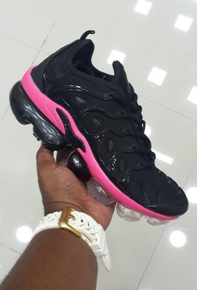 Nike Vapormax Plus Grátis Um Relógio Casio