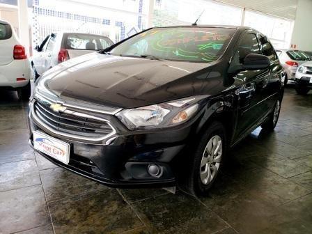 Chevrolet Onix 1.0 Lt Aplicativo Uber Sem Entrada