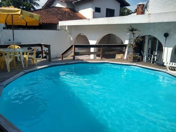 Casa A Venda No Bairro Balneário Praia Do Pernambuco Em - 551-1