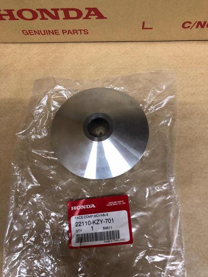 Carcaça Ext. Rolete Pcx 150 14/15 Novo Original Honda