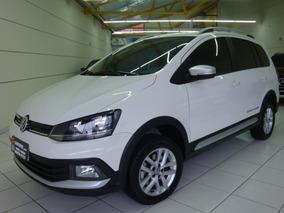Volkswagen Space Cross 1.6 16v Msi Total Flex 5p