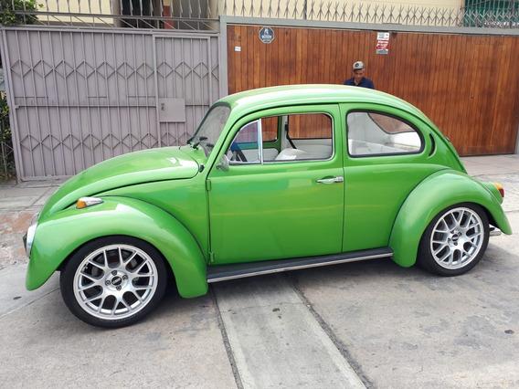 Volkswagen Escarabajo 1975