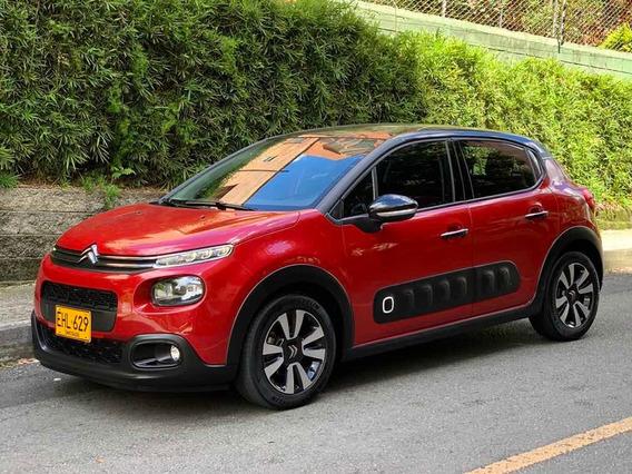 Citroën C3 Shine Automático