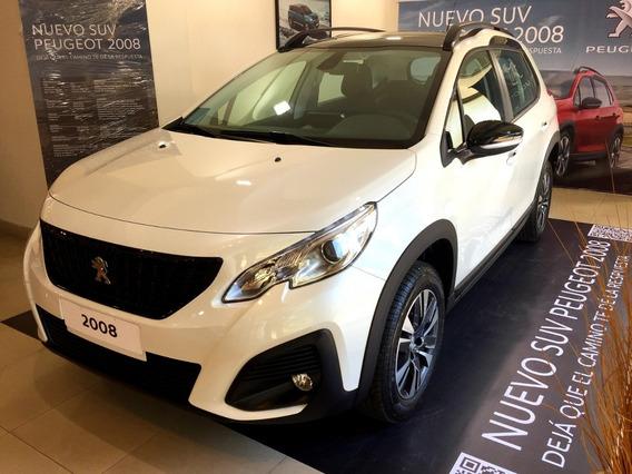 Nueva Peugeot 2008 1.6 Feline 0km 2019