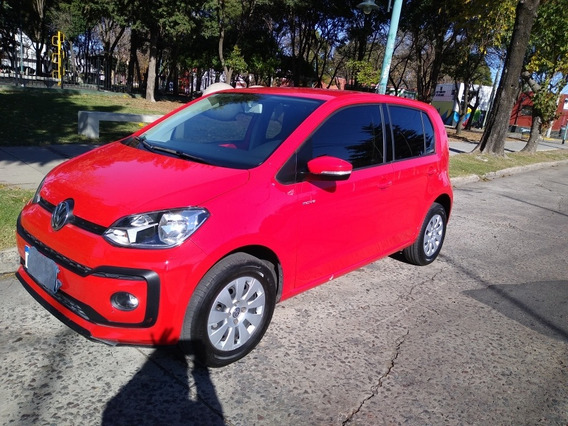 Volkswagen Up 1.0 Move 2018