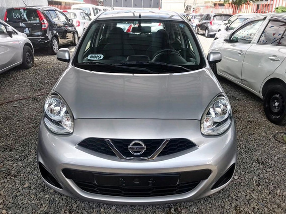 Nissan March Inicial Desde 100mil