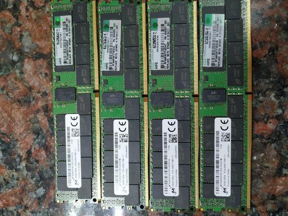 Memoria Hp 32gb Pc4-19200 Ddr4 809083-091 819412-001