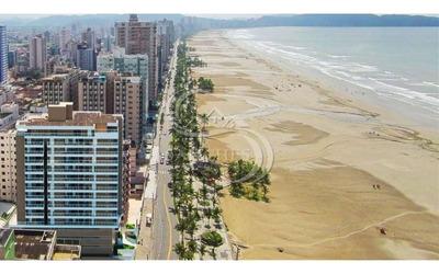 Apartamento 2 Dormitórios Em Praia Grande Avenida Castelo Branco