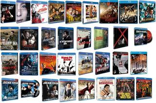 Peliculas 4k Hdr, Blu-ray, Dvd