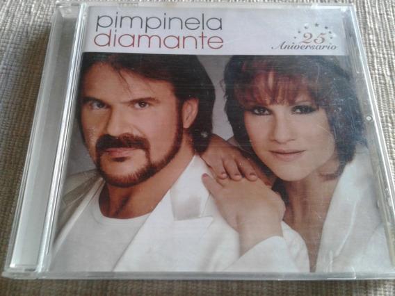 Pimpinela - Diamante Cd Impecable