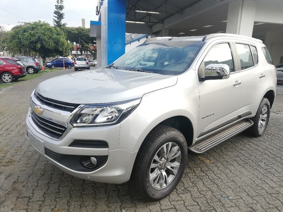 Chevrolet Trailblazer Diesel