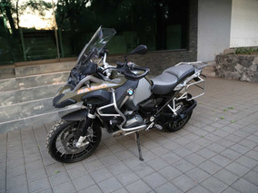 Bmw 1200gs Adventure Keyless 2014 Original