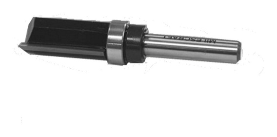 Broca Para Router Carburo Copiadora 1/2 X 1 Carpintero 70134