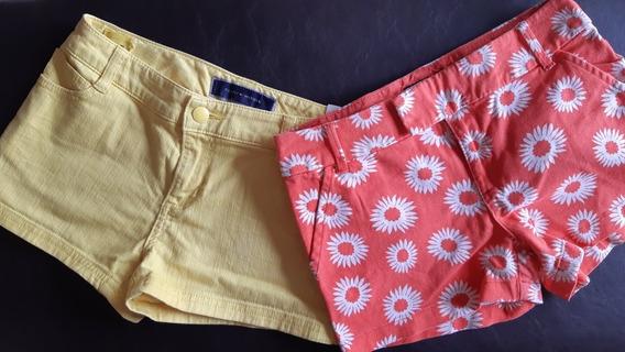 Shorts (2) Niña Tommy Hilfiger