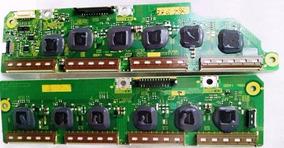 Placa Buffer Sd E Su Panasonic Th-42pv80lb Tnpa4399 Tnpa4400