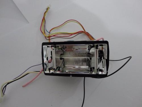 Conjunto Refletor Com Lampada Flash Sb 800