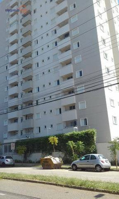 Apartamento Com 2 Dormitórios À Venda, 54 M² Por R$ 230.000 - Urbanova - São José Dos Campos/sp - Ap6081