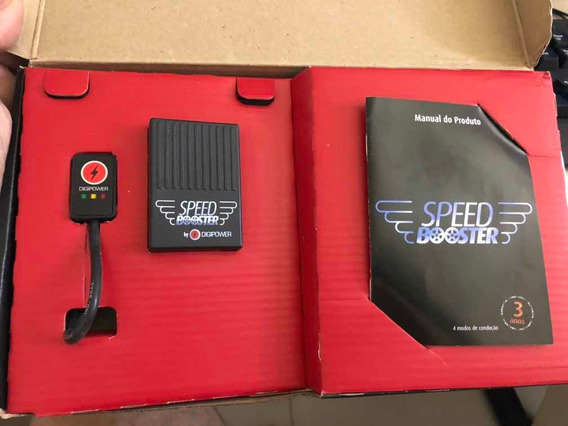 Speed Booster Corolla 2.0 2014 Pra Frente