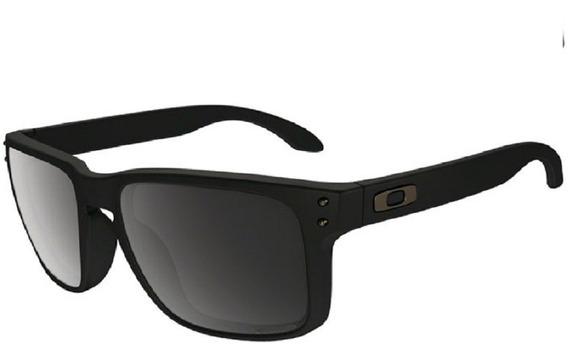 Oakley Holbrook Polarizados Espejados Anteojos Lentes Sol Gafas Hombre Mujer Directo Usa Aviator Wayfarer
