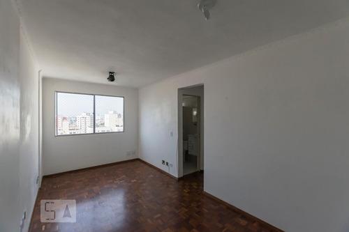 Imagem 1 de 15 de Apartamento Para Aluguel - Jardim São Saverio, 2 Quartos,  56 - 892926636