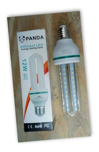 Bombillo Led 3u 12 W Excelente Iluminación, E27, Pack De 3