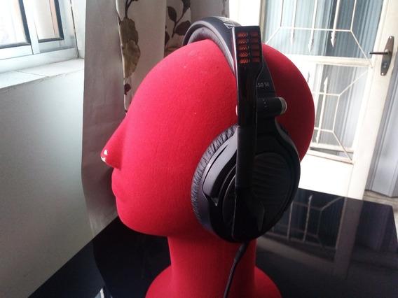 Headset Sennheiser Pc 350 - Special Edition