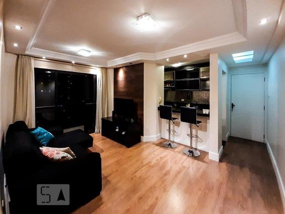 Apartamento Para Aluguel - Consolação, 1 Quarto, 45 - 893072998