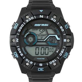 Relógio Mormaii Masculino Wave Original Garantia Mo9030aa/8a