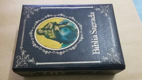 Antiga Biblia Sagrada