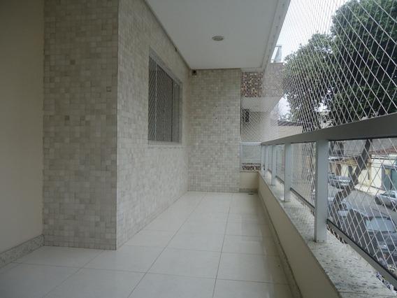Apartamento Com 3 Quartos Para Comprar No Cidade Nobre Em Ipatinga/mg - 3108