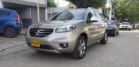 Renault Koleos Dinamique At - 2014