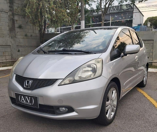 Honda/ Fit Exl 1.5