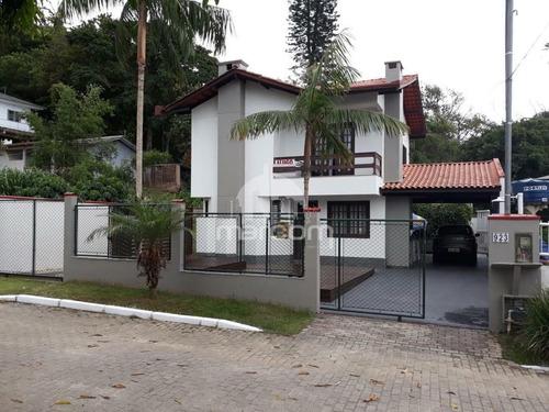 Imagem 1 de 15 de Casa No Estaleirinho 200 M  Do Mar - Mca-118