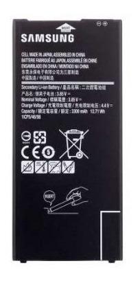 Bateria Pila Samsung Galaxy J7 Prime Original Tienda Fisica