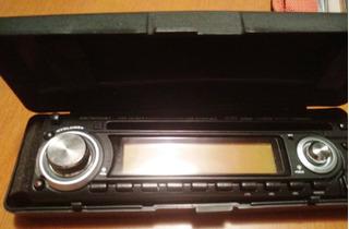 Frontal Extraible Radio Spark-aveo 2007-2010 Nuevos