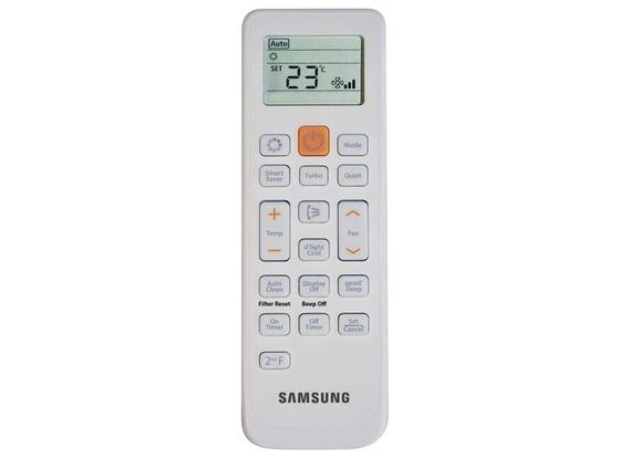 Controle Remoto Ar Condicionado Samsung Novo Original