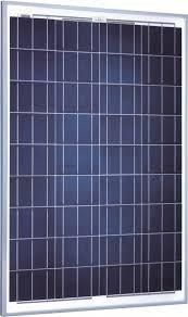 Modulo Solar Komaes 85w