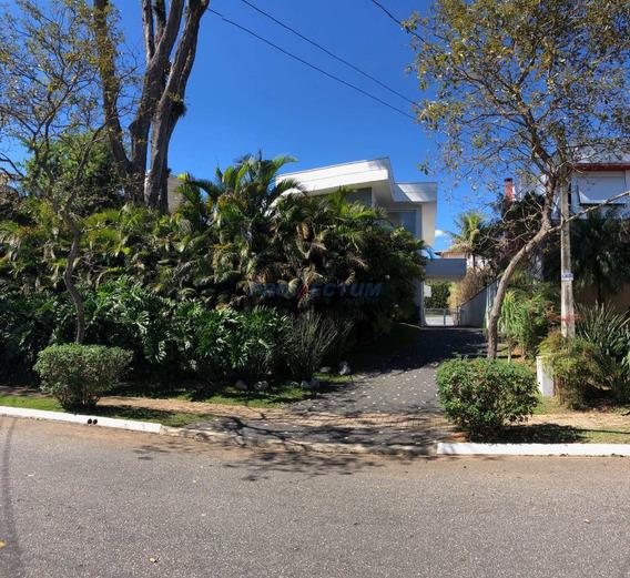 Casa À Venda Em Reserva Colonial - Ca271152
