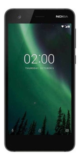 Nokia 2 Android 7 Camara 8+5 Mp Memoria 8+1gb